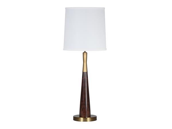 Rent the Hughes Powered Table Lamp