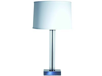 Rent the Tube Table Lamp