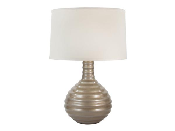 Rent the Silver Frescalina Table Lamp
