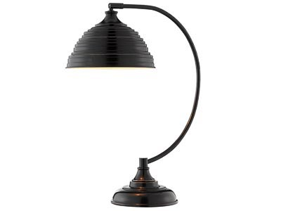 Rent the Aris Swivel Neck Table Lamp