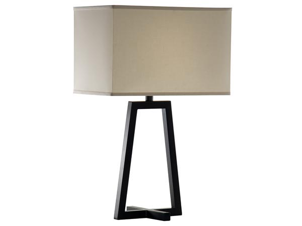 Rent the Burnt Chocolate Table Lamp