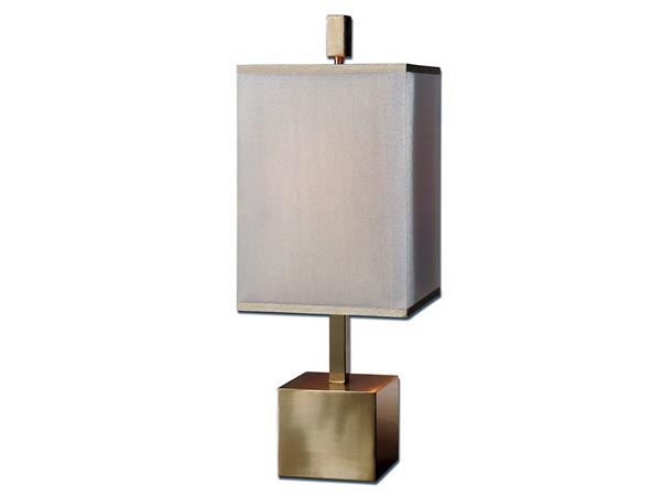 Rent the Flannigan Table Lamp