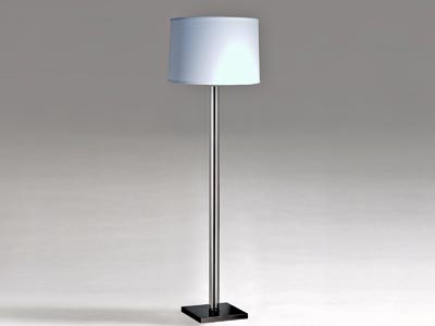 Rent the Tube Floor Lamp