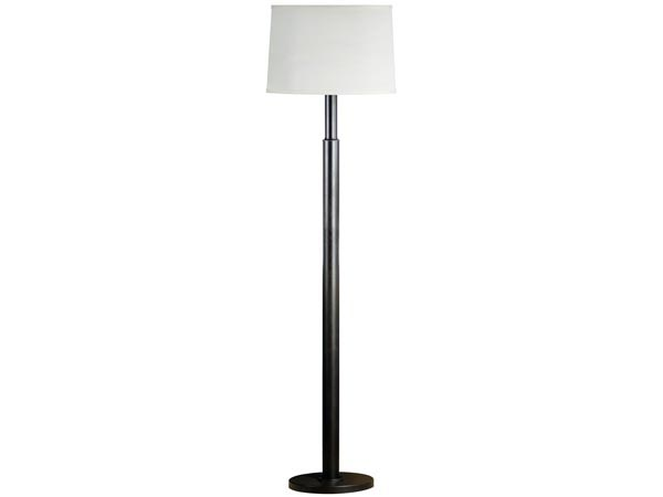 Rent the Burnt Coffee Floor Lamp