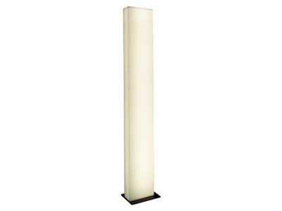Brick Light Column