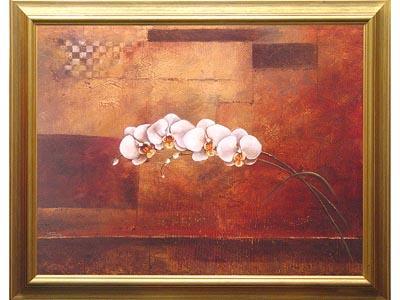 Orchid II Wall Art