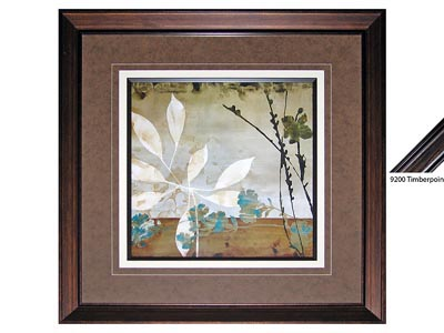 Floralscape Wall Art