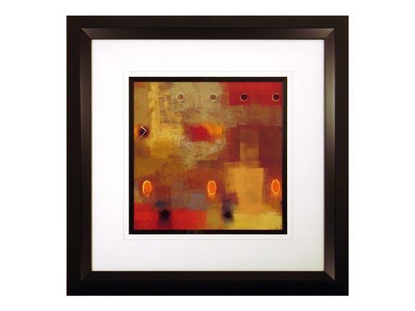 Rent the Digit III Framed Artwork