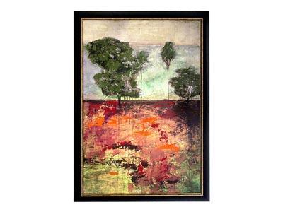 Rent the Mossina Framed Artwork