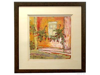 Leonora's Window Wall Art
