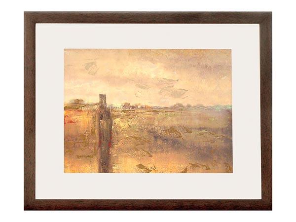 Rent the Durage Framed Artwork