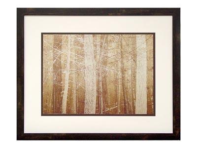 Forestry Framed Artwork