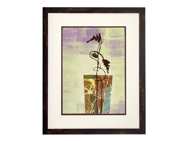 Rent the Your Call II Framed Artwork
