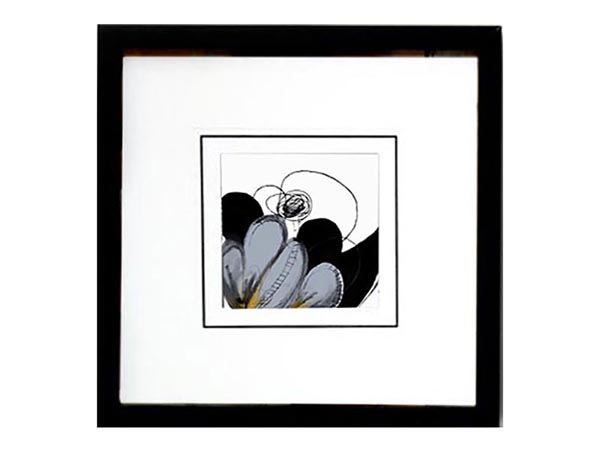 Rent the Sweet Baby Roses II Framed Artwork