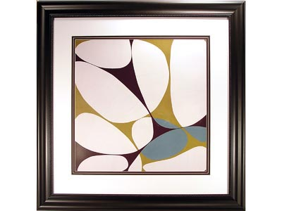 Rent the Flower Power 11 Framed Artwork