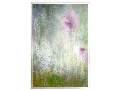Lavender Suite Wall Art