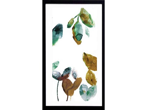 Rent the Jonquil 2 Framed Artwork