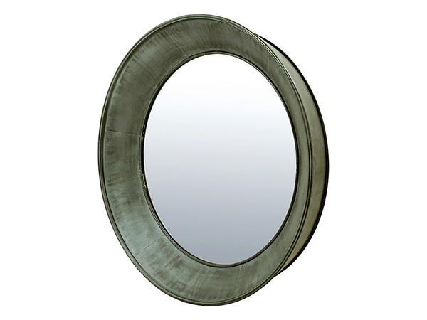 Rent the Zinc Mirror