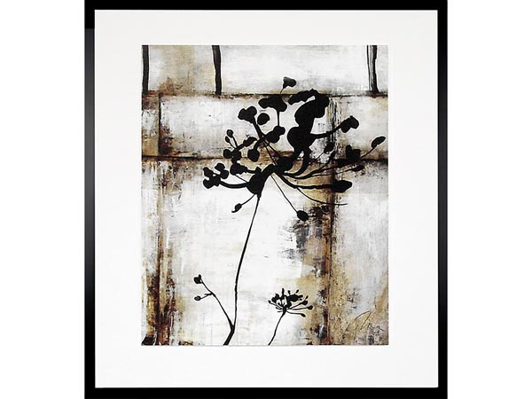 Rent the Joplin Framed Artwork