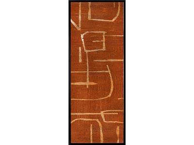 Coney's Hue-B Framed Wall Art