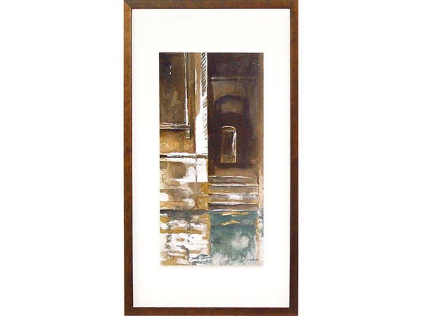 Rent the Tellason Framed Artwork