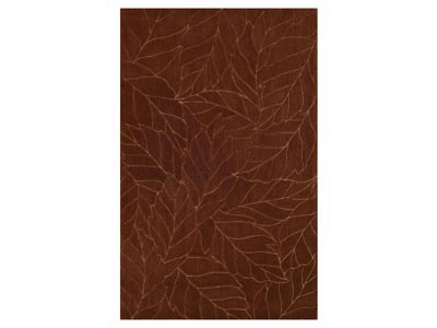 Structures Paprika 9'x9' Area Rug