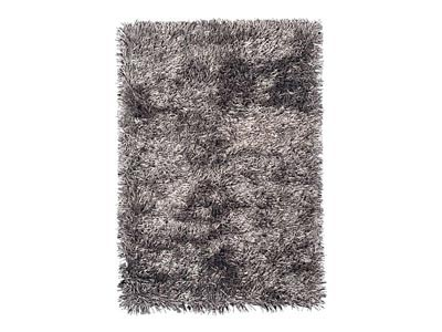 Rent the Fettucine Silver 8' x 10' Area Rug
