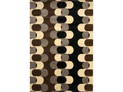 Rent the Big Easy 8' x 10' Area Rug