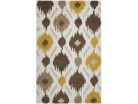 Rent the Mello Yellow 8' x 10' Area Rug