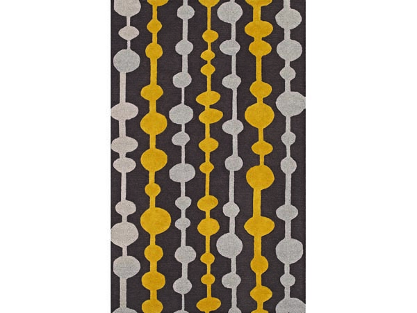 Rent the Carbon 8' x 10' Area Rug