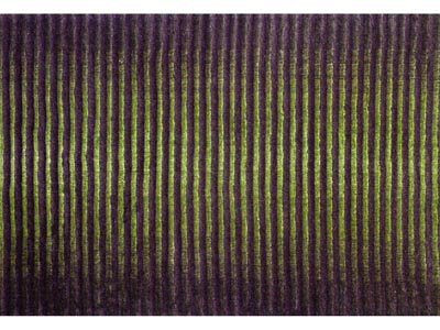 Rent the Boardwalk Green 8' x 10' Area Rug
