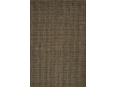 Rent the Monaco Sisal Fudge 8' x 10' Area Rug