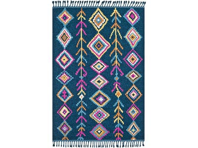 Rent the Love 5' x 7' Area Rug