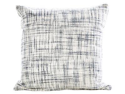 Linen Pillow, Light Blue