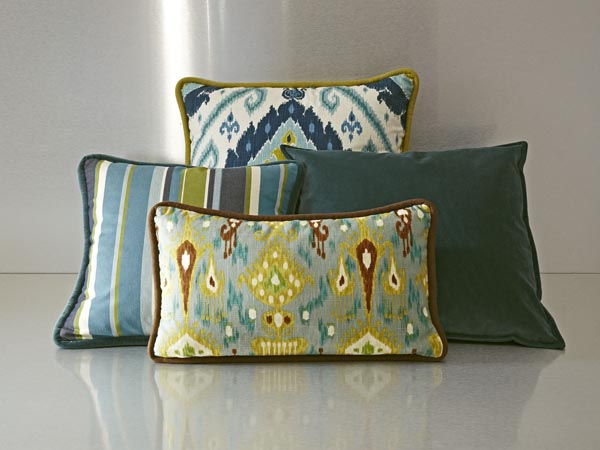 Rent the Piperton Pillow Pack