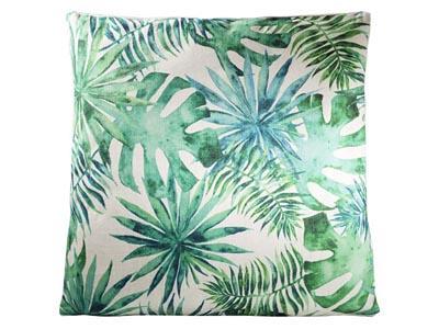 Tropical Pillow, Green