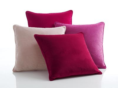 Rent the Cerise Pillow Pack