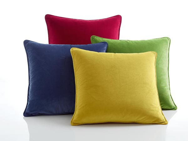 Rent the Spectrum Pillow Pack