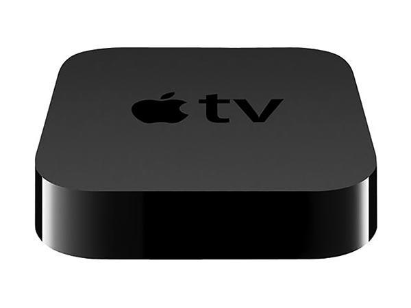 Rent the Apple TV Unit - 32GB