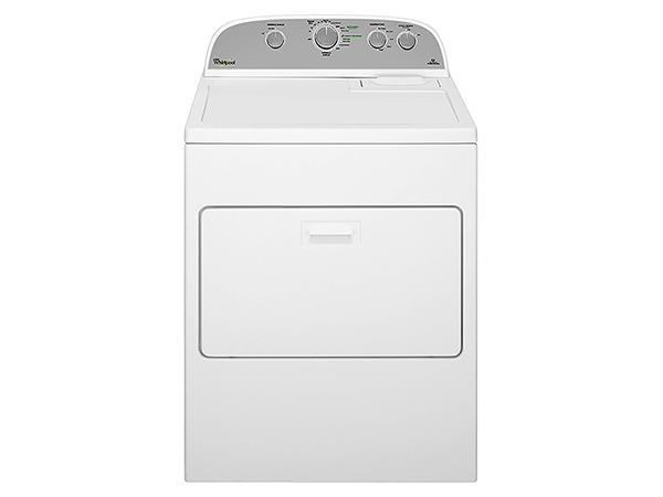 Rent the 6.7 CF Gas Dryer
