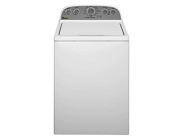 Rent the 4.3 Cu. Ft High Efficency Top Loading Washing Machine