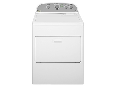 Rent the Electric Dryer - 7.0 CF