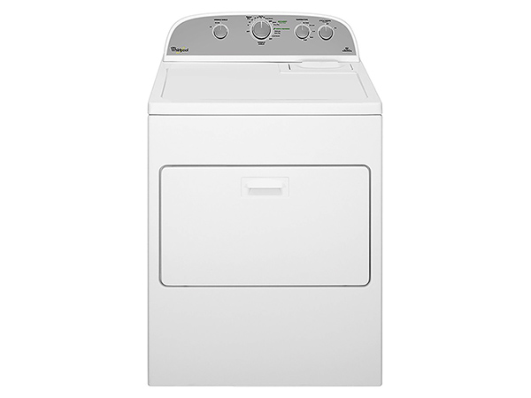 Rent the 6.5 Cu Ft Dryer (Gas)