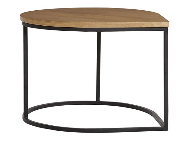 Rent the Howe Cocktail Table