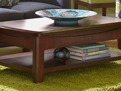 Rent the Madden Coffee Table