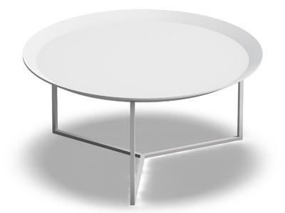 """Tam Tam 29"""" Round Table"""