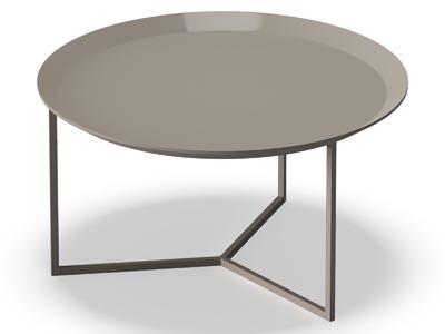 """Tam Tam 22"""" Round Table"""