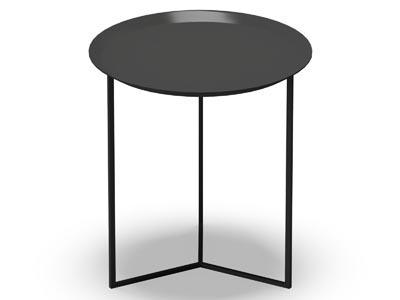 """Tam Tam 16"""" Round Table"""