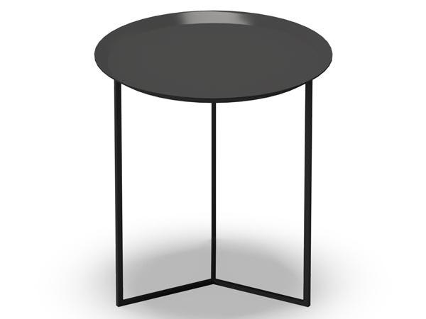 "Rent the Tam Tam 16"" Round Table"