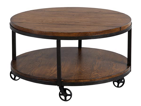 Rent the Dane Cocktail Table